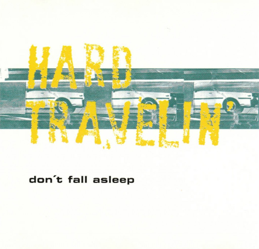 Don't Fall Asleep Cover